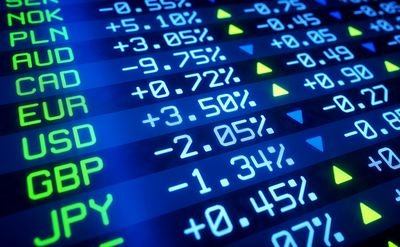 forex currencies - Economic News and Financial News Are Linked